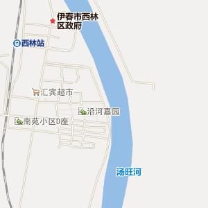 金工业:西林区是伊春市唯一的工矿区