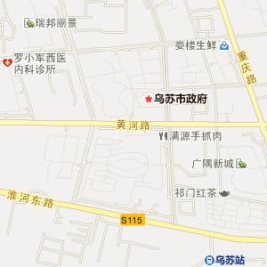 地处市西南40公里的白杨沟镇天山浅山区图片