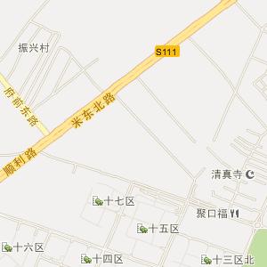 乌鲁木齐电子地图