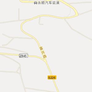 富蕴县地图 新疆维吾尔自治区阿勒泰地区富蕴县