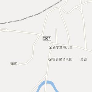 成团镇卫星地图 柳州市柳江县成团镇卫星地图