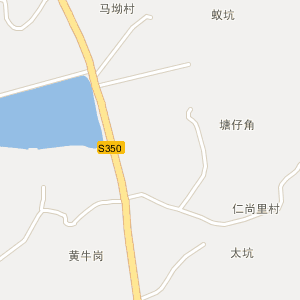 无为县-石涧镇卫星地图