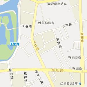 汕头中山公园