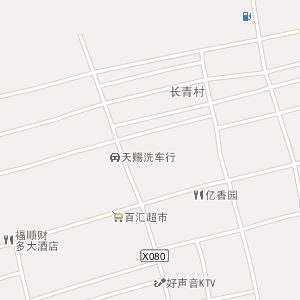 牡丹江市林口县刁翎镇地图