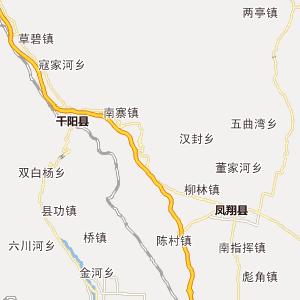 宝鸡天台山风景区附近酒店预订