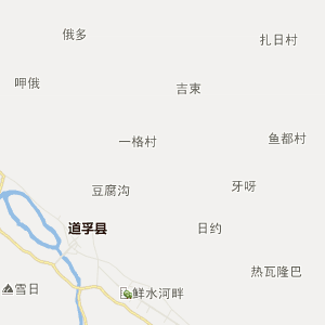 弥勒热水塘温泉地图
