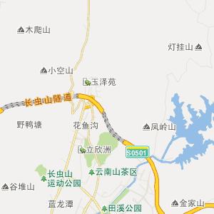 昆明市 五华区
