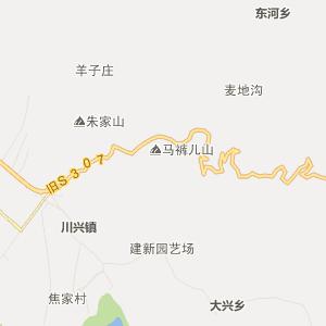 西昌长安行政地图_长安在线行政图查询