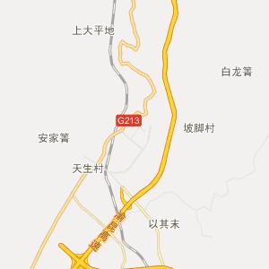 云南行政地图 昆明行政地图