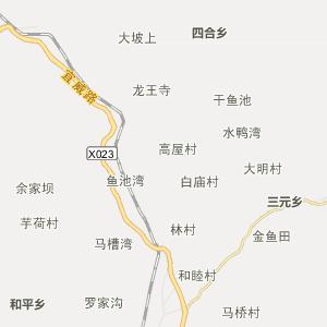 四川行政地图 宜宾行政地图