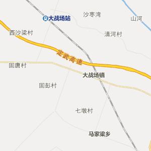 塔城财贸学校地图