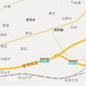 距牡丹江民航飞机场19公