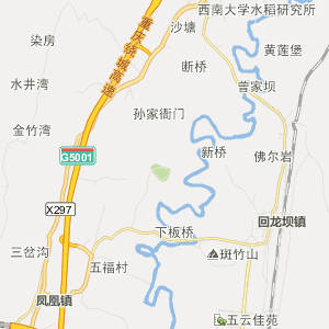 武汉藏龙岛龙头