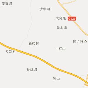 廉江车板行政地图_车板在线行政图