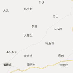 内乡灵山飞机场扩建