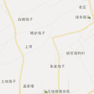 佳县行政地图 吴堡行政地图