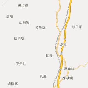 广西行政地图 梧州行政地图