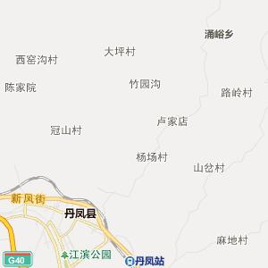 主产稻麦,丹凤县蔬菜专业队主要分布龙驹寨镇,近年成为丹凤县主要葡萄