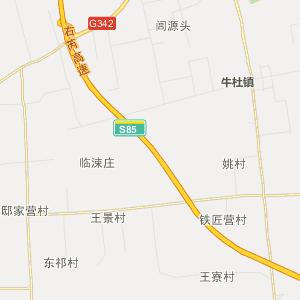 山西行政地图 运城行政地图