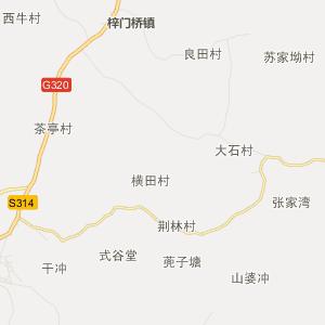"""潭衡高速公路""""双峰连接线"""