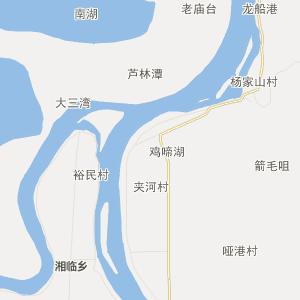 在线地图经纬度查询