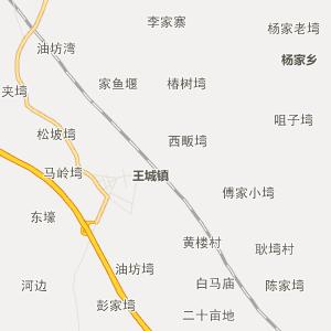 曾都唐县行政地图_中国电子地图网