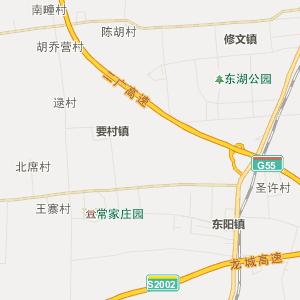 山西行政地图 晋中行政地图 榆