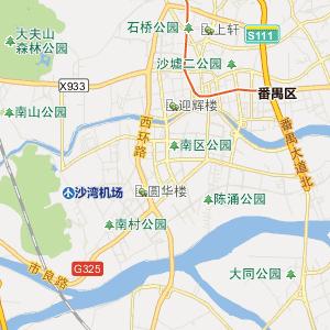 线行政地图查询