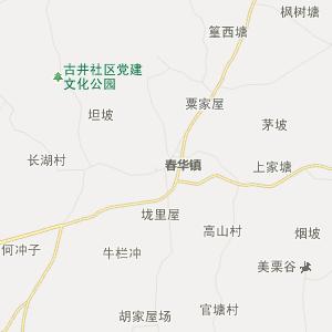 长沙长沙行政地图_中国电子地图网