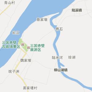 赣州到深圳地图