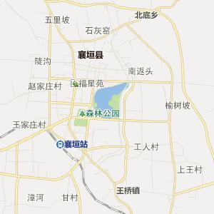山西行政地图 长治行政地图