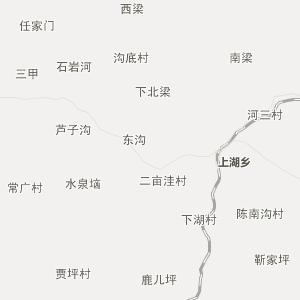 太原动物园路线图