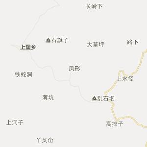 江西行政地图 赣州行政地图
