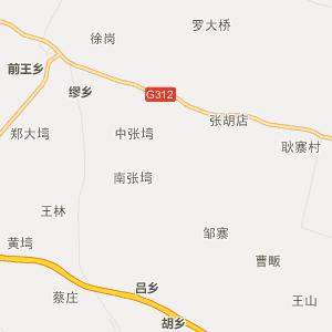 光山仙居行政地图_中国电子地图网图片