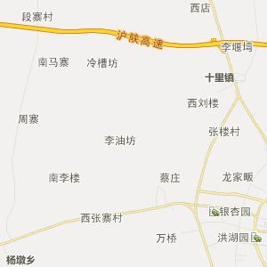 光山北向店行政地图_中国电子地图网图片