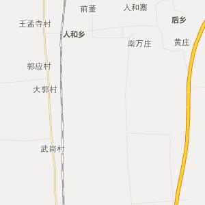 漯河公路规划图纸