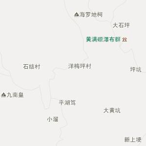 广东行政地图 揭阳行政地图
