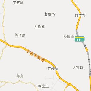 海林飞机场动迁大岭