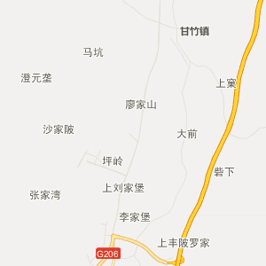 抚州广昌行政地图_广昌在线行政图图片