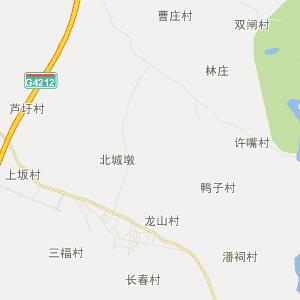 安徽省行政地图 安庆市行政地图