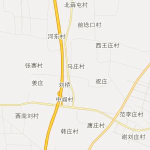 内江二号路地图