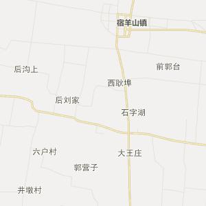 江苏行政地图 徐州行政地图