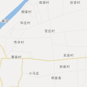 章丘水寨行政地图_中国电子地