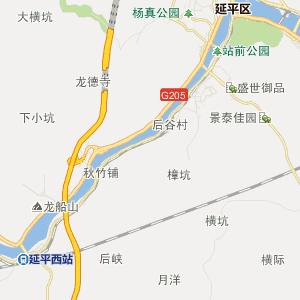 南平市延平区四鹤街道办事处计划生育办公室