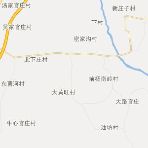 临沂飞机场到莒县