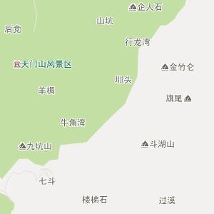 仙游至德化地图