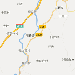 金清到温州地图