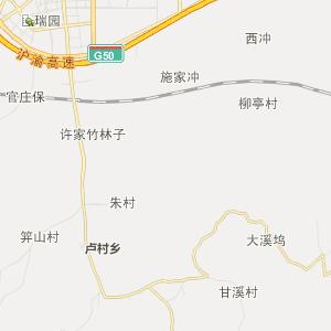 安微宣城地图全图烂泥镇