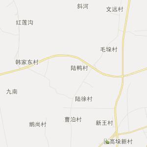 泰州兴化行政地图_中国电子地图网