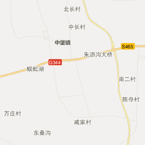 兴化下圩行政地图_中国电子地图网